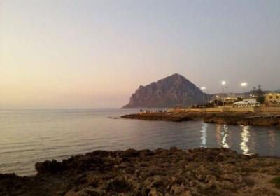Casa Vacanze Residence Il Golfo Di Cofano